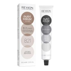 Nutri Color Filters Revlon 100ml - 821 Beige Argenté