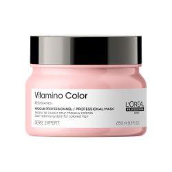 Vitamino Color Masque Pour Cheveux Colorés L'Oréal 250ml