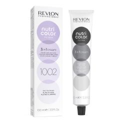 Nutri Color Filters Revlon 100ml - 1002 Blanc Platine