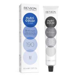 Nutri Color Filters Revlon 100ml - 190 Bleu