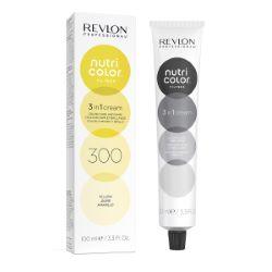 Nutri Color Filters Revlon 100ml - 300 Jaune