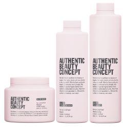 Pack Brillance Authentic Beauty Concept