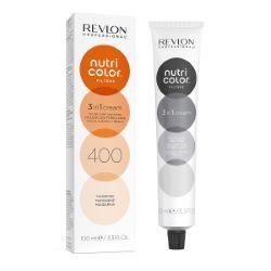 Nutri Color Filters Revlon 100ml - 400 Mandarine