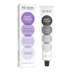 Nutri Color Filters Revlon 100ml - 1022 Platine Intense