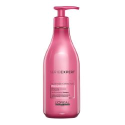 Shampooing Pro Longer L'Oréal 500ml
