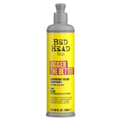 Conditioner Volume Bigger The Better Tigi 300ml