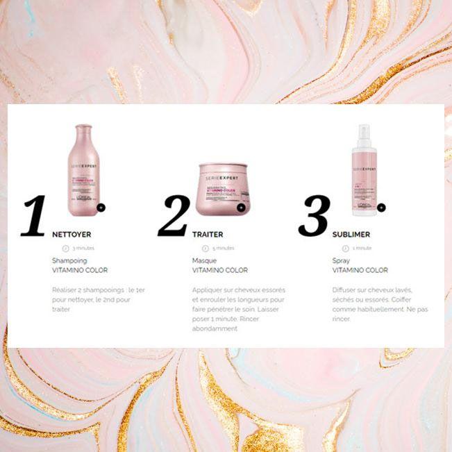 L'Oréal Professionnel Vitamino Color