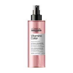 Vitamino Color Lait Sans Rinçage Pour Cheveux Colorés L'Oréal 190ml