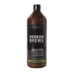 Shampooing Daily Redken Brews 1000ml