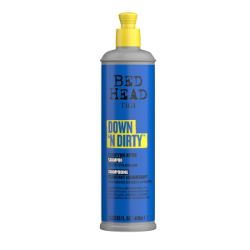 Shampooing Clarifiant Assainissant Down'N Dirty Tigi 400ml