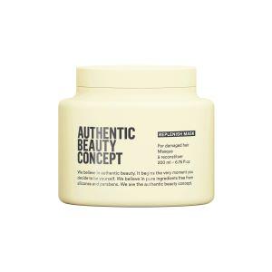 Masque Réparateur Cheveux Sensibilisés Authentic Beauty Concept 200ml