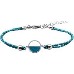 Bracelet Demi-Lune Chrysocolle - LABISE
