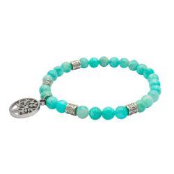 Bracelet Bien-Être Amazonite - LABISE