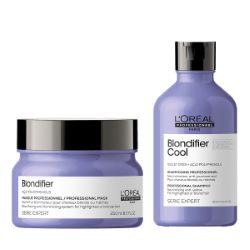Duo Blondifier Cool L'Oréal