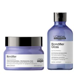 Duo Blondifier Gloss L'Oréal