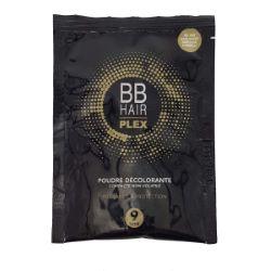 Poudre Décolorante BBHair Plex 9 tons - Sachet de 30gr