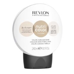 Nutri Color Filters 240ml - 931 Beige Clair