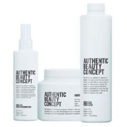 Pack Hydratant Authentic Beauty Concept