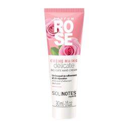 Rose Creme Main Solinotes 30ml