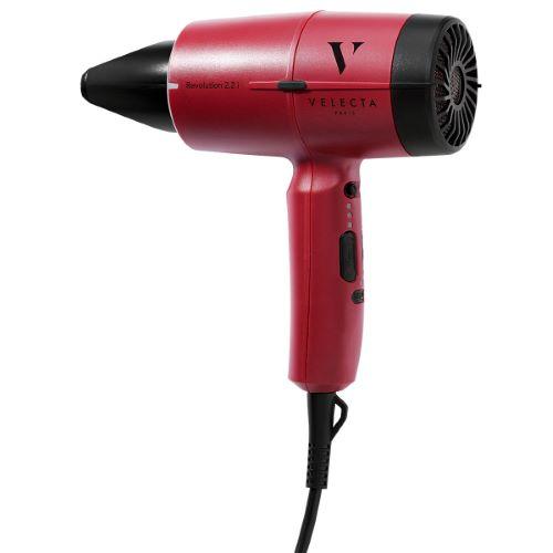 Sèche-Cheveux Revolution 2.2 i Rouge Millésime - Velecta