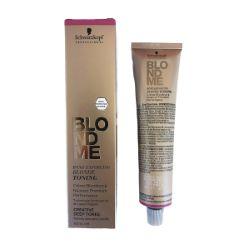 Crème Blondeur à Nuancer Premium Performance Blondme 60ml