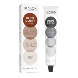Nutri Color Filters Revlon 100ml - 642 Noisette