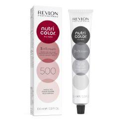 Nutri Color Filters Revlon 100ml - 500 Rouge Pourpre