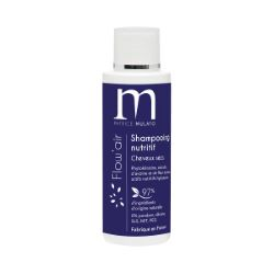 Shampooing Nutritif Cheveux Secs Flow Air Mulato 50ml