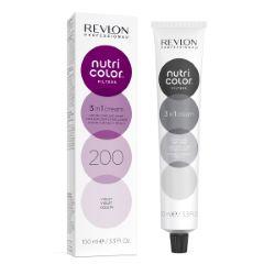 Nutri Color Filters Revlon 100ml - 200 Violet