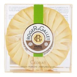Savon Frais Boîte Cristal Cédrat Roger Gallet - 100g