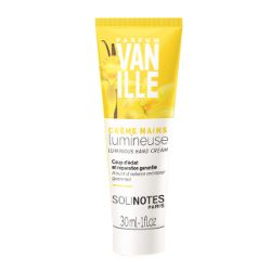 Vanille Creme Main Solinotes 30ml