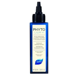 Phyto Lium+ Traitement anti chute 100ml