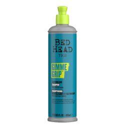Shampooing Amplificateur De Texture Gimme Grip Tigi 400ml