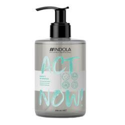 Shampooing Purifiant Act Now Indola 300ml