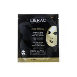 Masque Or Sublimateur Anti-Âge Absolu Lierac 20ml