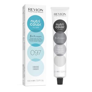 Nutri Color Filters Revlon 100ml - 097 Turquoise