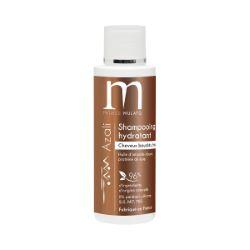 Shampooing Hydratant Cheveux Bouclés Azali Mulato 50ml