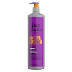 Shampooing Serial Blonde Tigi 970ml