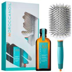 Coffret Soin Tous Types Cheveux Moroccanoil