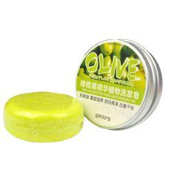 Shampoing Solide Olive - Hydratant, Réparateur