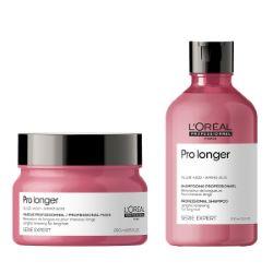 Duo Pro Longer L'Oréal