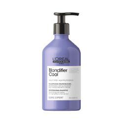 Blondifier Cool Shampoing Neutralisant Cheveux Blonds L'Oréal 500ml