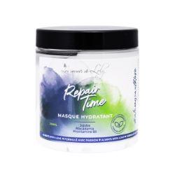 Masque Repair Time Les Secrets de Loly 230ml