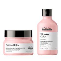 Duo Vitamino Color L'Oréal