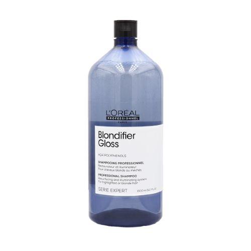 Shampooing Blondifier Gloss L'Oréal 1500ml
