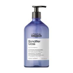 Blondifier Gloss Shampoing Illuminateur Cheveux Blonds L'Oréal 750ml