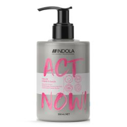 Baume Soin Couleur Act Now Indola 300ml
