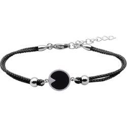 Bracelet Fer à Cheval Onyx - LABISE