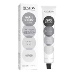 Nutri Color Filters Revlon 100ml - 1011 Argent Intense