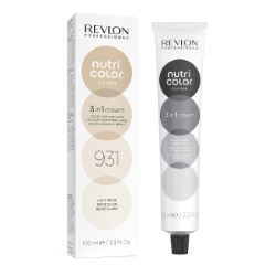 Nutri Color Filters Revlon 100ml - 931 Beige Clair